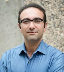 Amin Mousavi