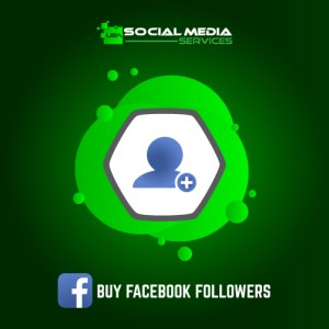Buy Facbook Followers