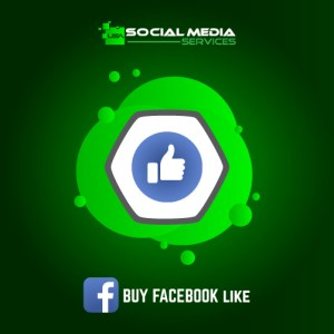 Buy Facebook Like