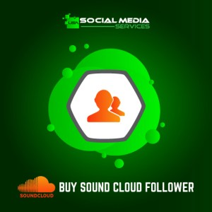 Buy SoundClouds Follower