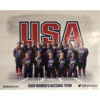 National Team Merchandise