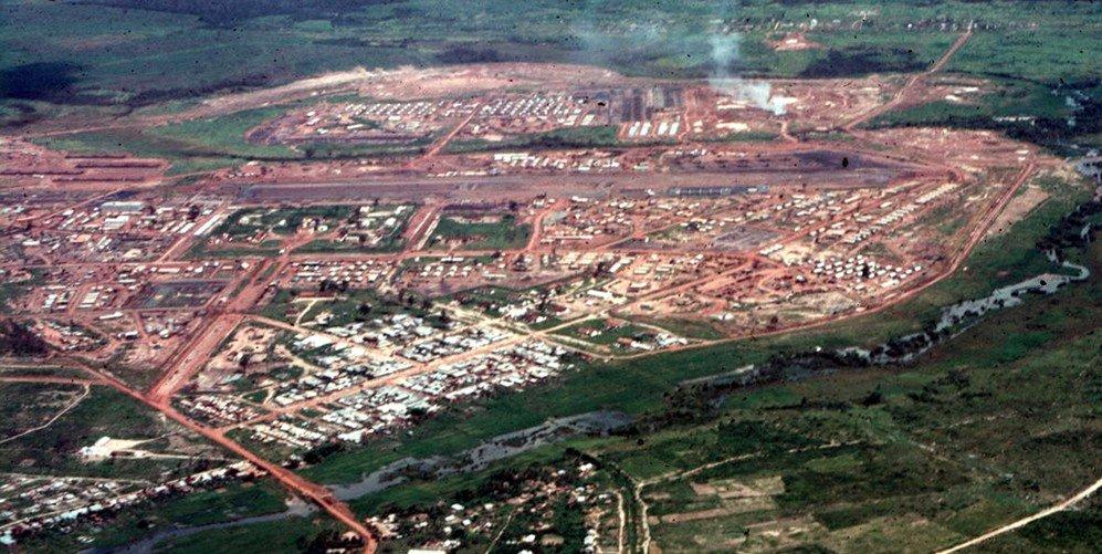 Phuoc Vinh Airfield (2/6)