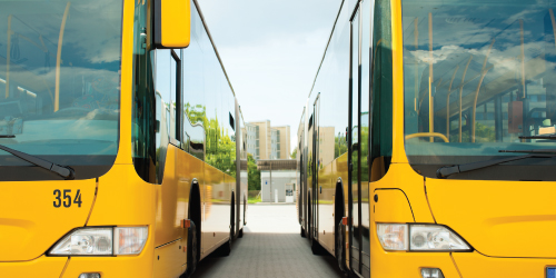 Bus Wi-Fi Solutions for Mass Transit Industry