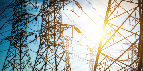 Utility Communications for Power Distribution