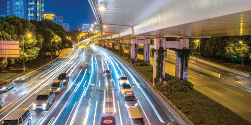 Vehicle Networking Solutions