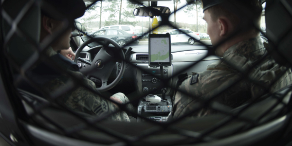 Vehicle Wi-Fi   USAT Vehicle Networking Solutions