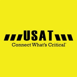 USAT Solutions for Communications Networking