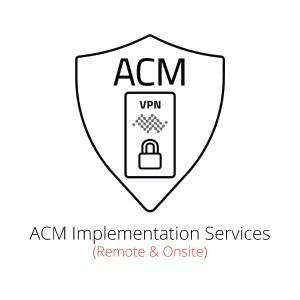 ACM Implementation Services