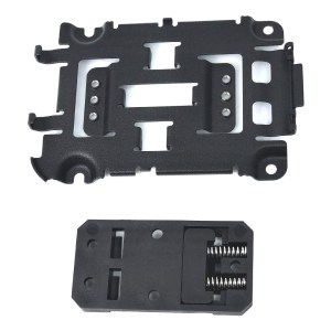 6001214 - DIN Rail Mounting Bracket for Airlink LX60