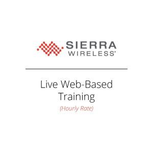 Sierra Wireless Live Web-Based Training