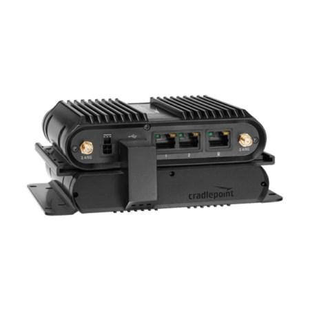 Cradlepoint IBR1100 COR Extensibility Dock 170675-000