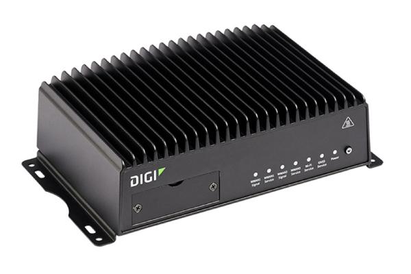 FirstNet Certified Device | Digi WR54