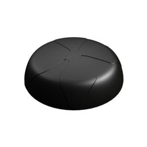 USAT 9-in-1 Panorama Antenna Dome