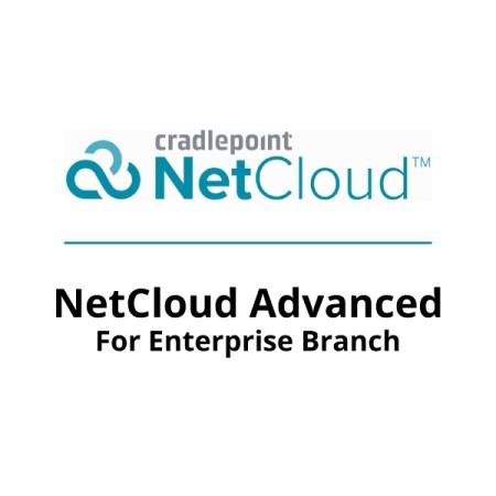 NetCloud Enterprise Branch Advanced Plan