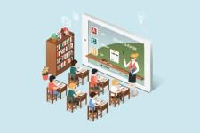 School-Wireless-Network-Technology
