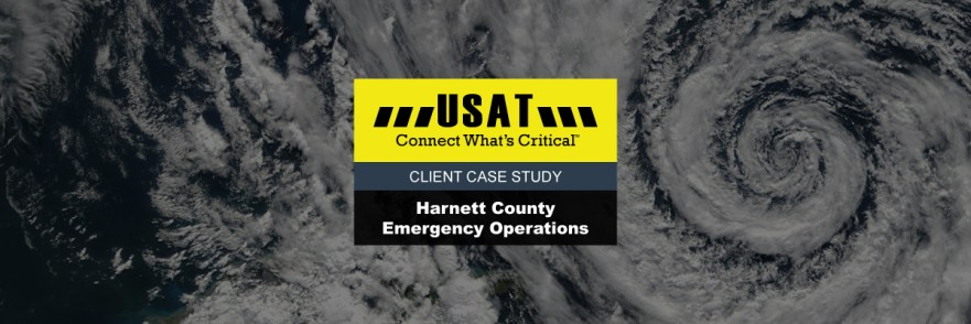 Harnett County Emergency Operations