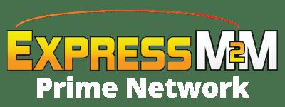 Express M2M Prime Network Logo