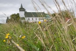 Old Church in Shevlin, MN www.usathroughoureyes.com