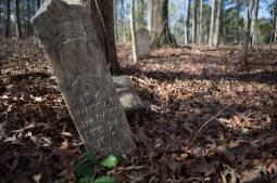 Old Shiloh Cemetery, Nixburg, AL. ©2017 Audrey Horn Photo / www.usathroughoureyes.com