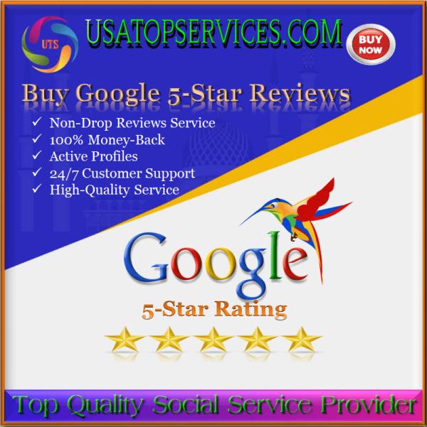 Buy-Google-5-Star-Reviews