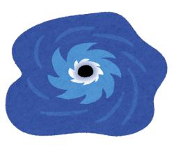 【天文】ブラックホールの端の「偏光の画像」を初公開