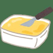 【話題】マーガリンの「トランス脂肪酸」は、「バターより少なく」なっていた!