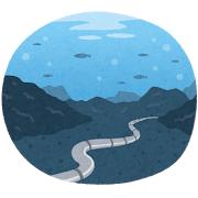 【地震】「海底ケーブルで地震を早期検知する」技術が登場