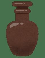 【医学史】緒方洪庵の「開かずの薬瓶」、素粒子で透視!(@_@;)