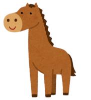 【動物】世界一背の高い馬「ビッグ・ジェイク」死す、208センチ&1134キロの巨漢 20歳で死亡