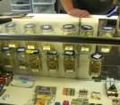 retail cannabis store