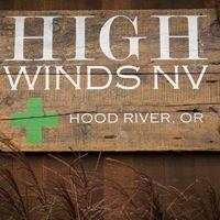 High Winds Cannabis