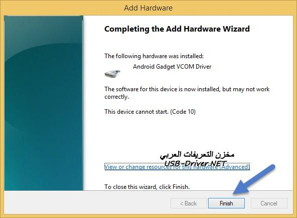 usb drivers net Complete Hardware Wizard - Blu Advance 5.0 HD