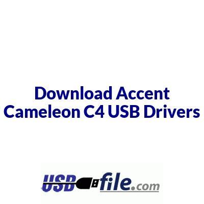 Accent Cameleon C4