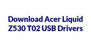 Acer Liquid Z530 T02