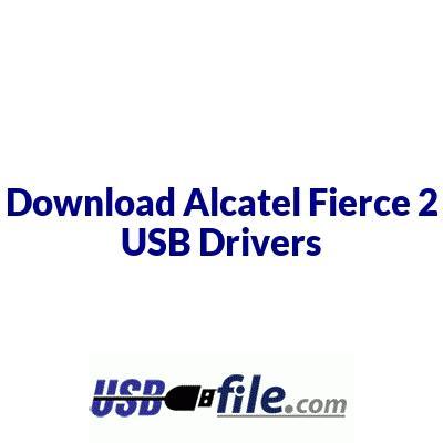 Alcatel Fierce 2