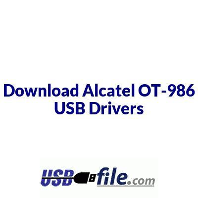 Alcatel OT-986