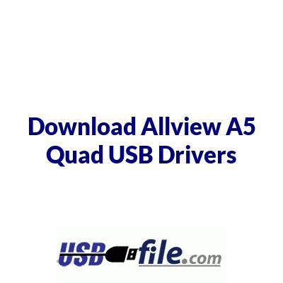 Allview A5 Quad