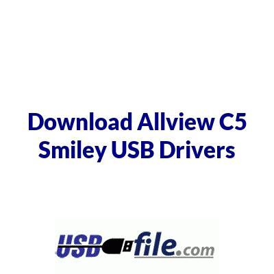 Allview C5 Smiley
