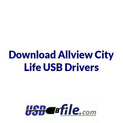 Allview City Life