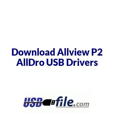 Allview P2 AllDro
