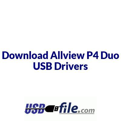 Allview P4 Duo