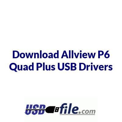 Allview P6 Quad Plus