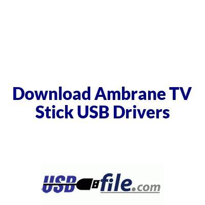 Ambrane TV Stick