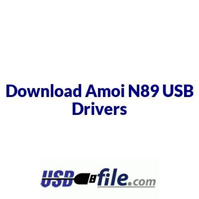 Amoi N89