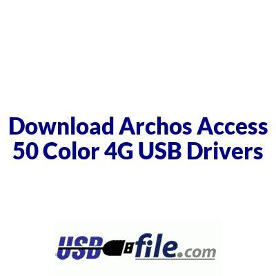 Archos Access 50 Color 4G