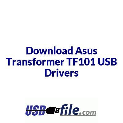 Asus Transformer TF101