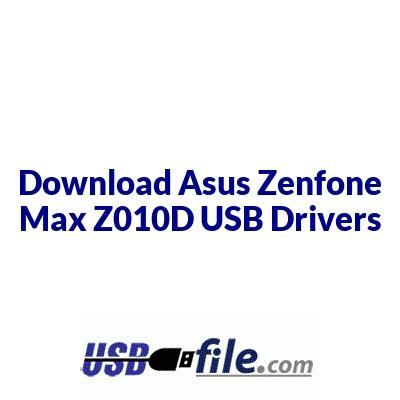 Asus Zenfone Max Z010D