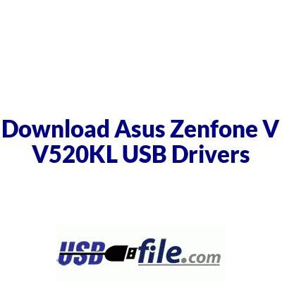 Asus Zenfone V V520KL
