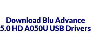 Blu Advance 5.0 HD A050U