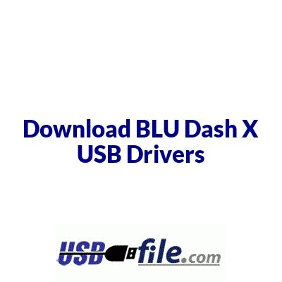 BLU Dash X